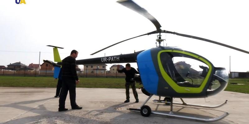 В Україні планують запустити гелікоптерний транспорт