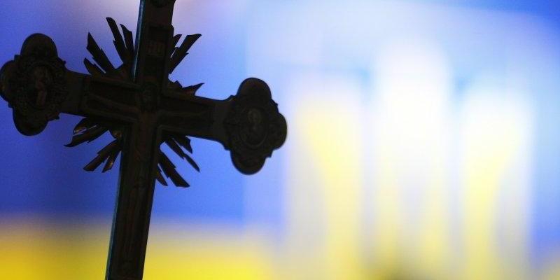 На Прикарпатті громада перейшла до Помісної церкви без священика
