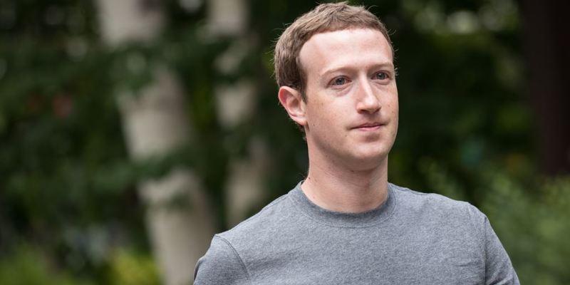 Цукерберг вбив козу та намагався пригостити главу Twitter її м'ясом