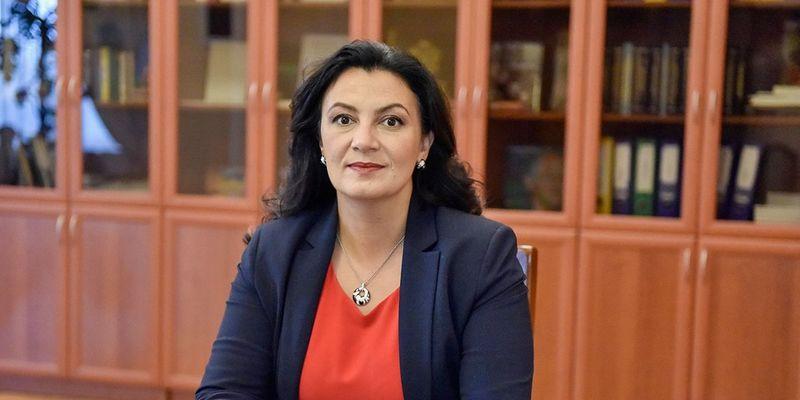 Віце-прем'єрка Климпуш-Цинцадзе отримала майже 90 тис. премії у грудні