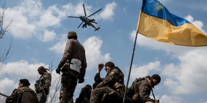 На Донбасі знищено шістьох окупантів