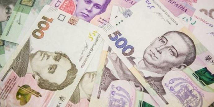 Курс валют: за два дні гривня зміцнилася на 32 копійки