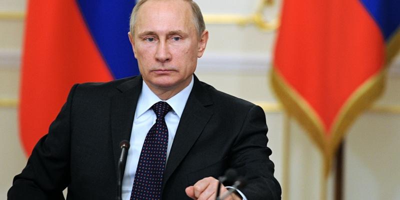 Путін поставив підпис під виведенням військ з Донбасу, - Порошенко