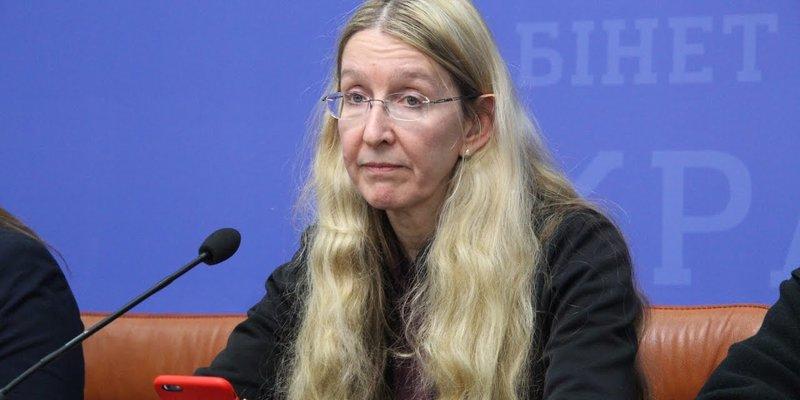 Ляшко заявляє, що суд заборонив Уляні Супрун виконувати обов'язки міністра