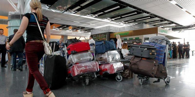 Ryanair та Wizz Air підняли вартість перевезення багажу