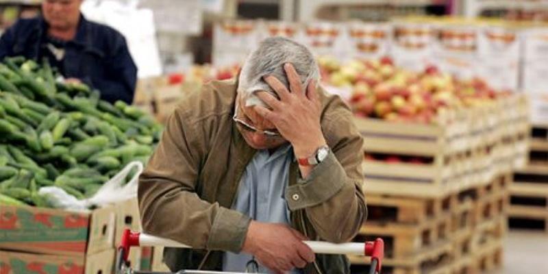 Інфляцію вдалося приборкати, але 70% соціального кошику все одно подорожчало, – експерт