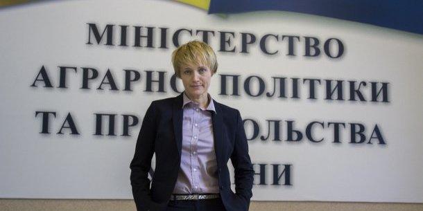 Призначено нового міністра агрополітики України