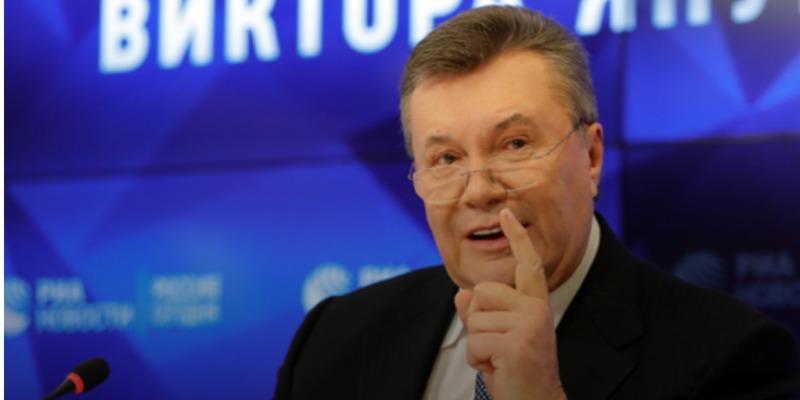 «Радий вас бачити без зашморгу на шиї»: Янукович привітав українського журналіста(відео)