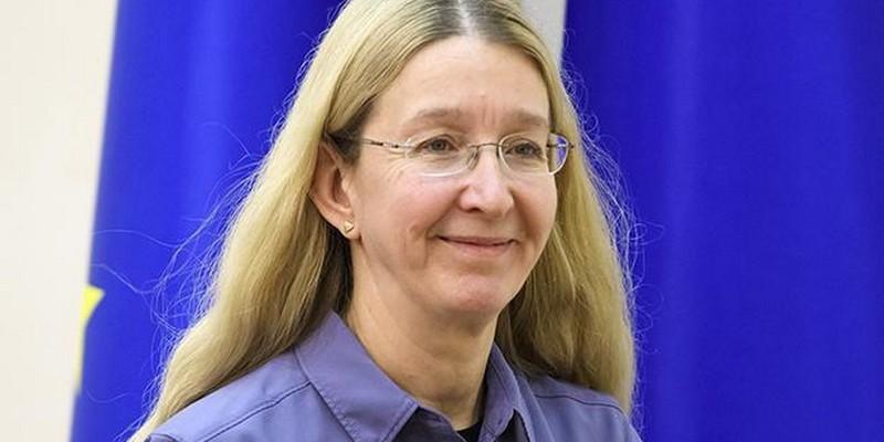 Українська діаспора хоче, аби Супрун очолила МОЗ