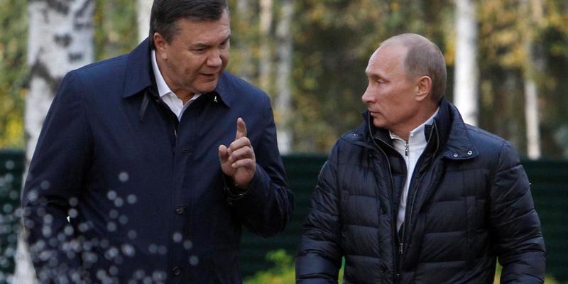 Кремль готує сценарій нового нападу на Україну і Янукович бере у цьому участь, – політтехнолог
