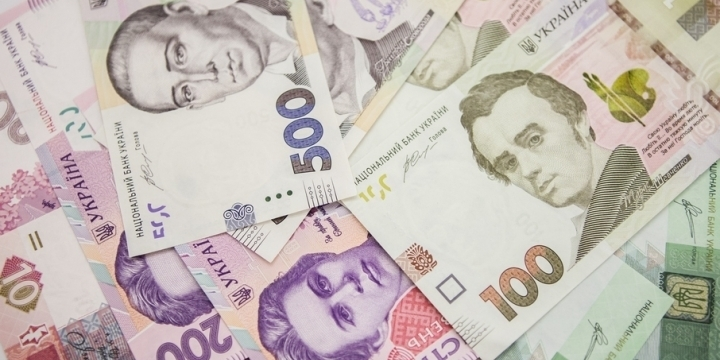 Боржник-рекордсмен з аліментів сплатив за рік 1,6 млн грн