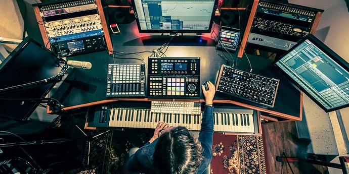Українські програмісти допомагають створювати 70% сучасної музики у світі