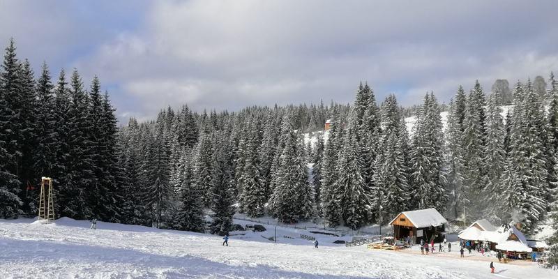 Прогноз погоди: сьогодні в Україні без опадів, місцями температура до +5° (карта)