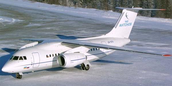 «Антонов» відновить виробництво трьох літаків