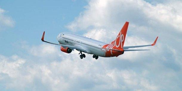 Український лоукостер анонсував регулярні рейси в ОАЕ