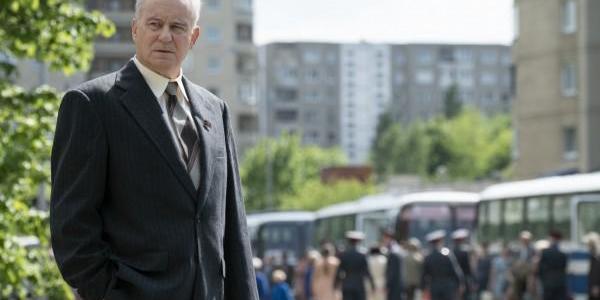 НВО знімає серіал про Чорнобиль (фото)