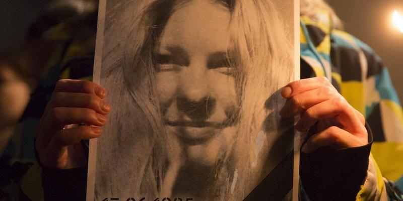 Голові Херсонської облради оголосили підозру в організації вбивства Гандзюк