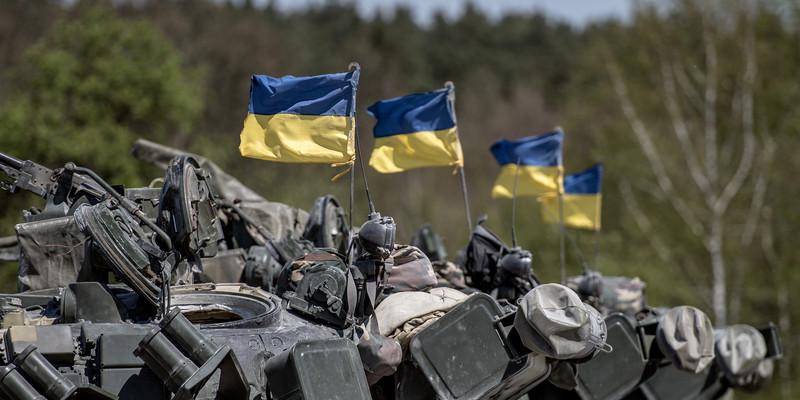 Окупанти застосували на Донецькому напрямку міномети 120-мм калібру
