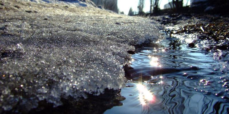 Погода: синоптики обіцяють днями справжнє весняне тепло до +14°