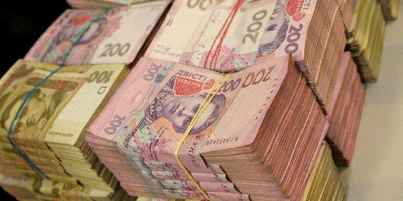 Е-декларації: стало відомо, скільки мільйонерів в Україні