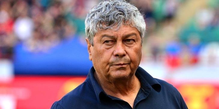 Луческу залишив посаду головного тренера збірної Туреччини з футболу