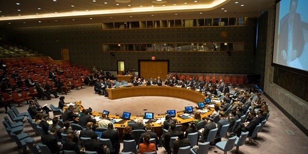 Сьогодні Росія скликає засідання Радбезу ООН щодо України