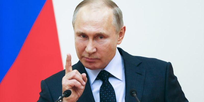 У Путіна заявили про початок церковної війни в Україні