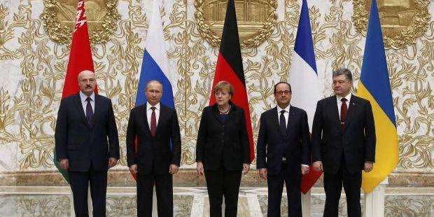 США констатували марність перемовин з Росією