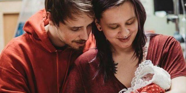 Вагітна американка виносила дитину заради органів для порятунку хворих дітей