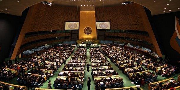 Росіянам «втерли носа» на засіданні Радбезу ООН