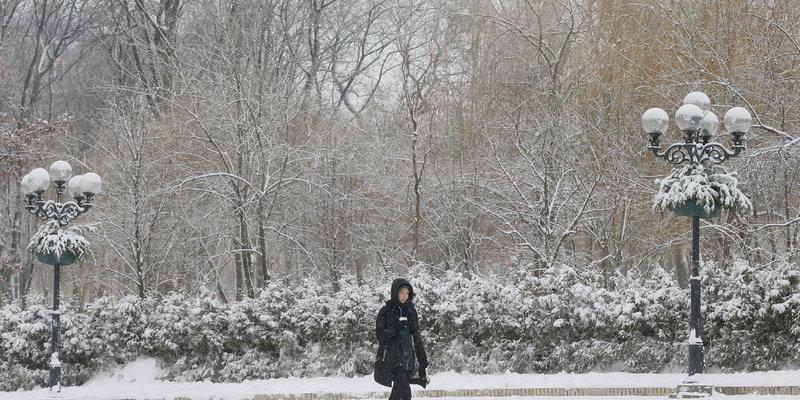 Погода: в Україні знову похолодає