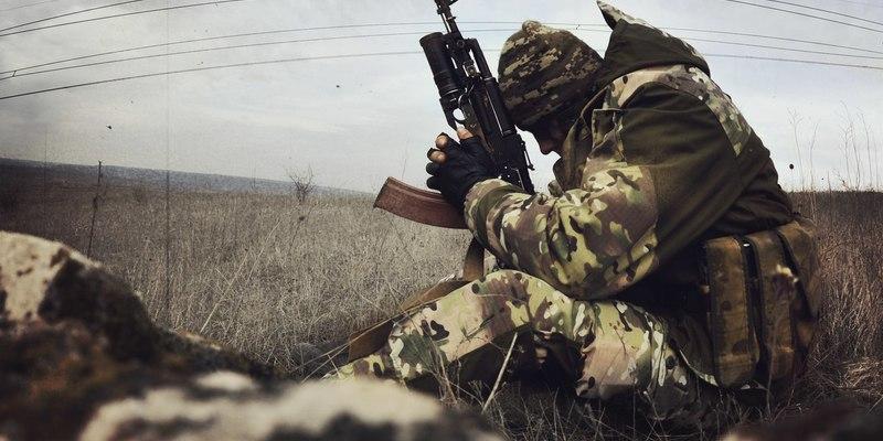 Війна на сході: Окупанти 10 разів відкривали вогонь і зазнали втрат