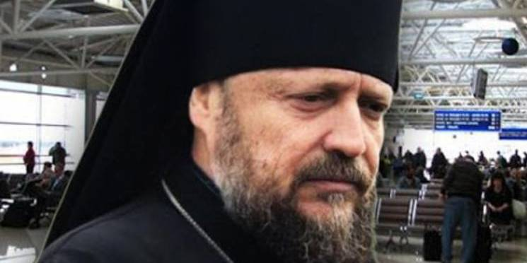 Настоятеля незаконного «МАФу РПЦ» на Десятинній депортували до США під дулами автоматів