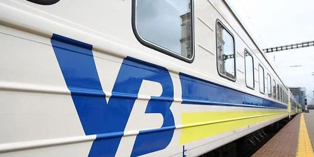 В «Укрзалізниці» повідомили, який  потяг внутрішнього сполучення став найприбутковішим у 2018 році
