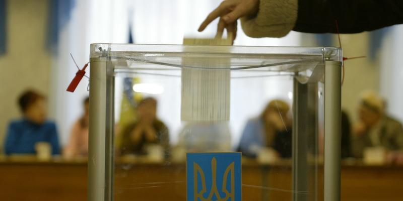 Вакарчук розповів, за кого голосуватиме (відео)