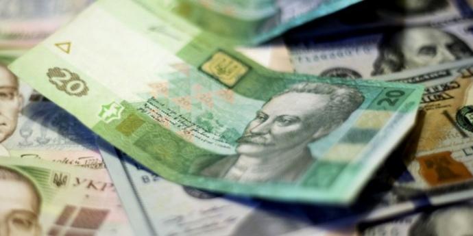 Гривня зміцнюється: міжбанк, готівковий, «чорний» ринок