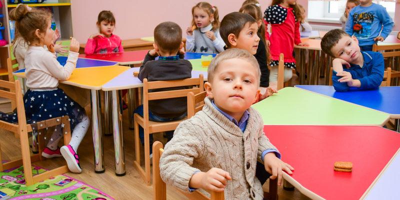 У столичному дитсадку зацькували україномовну родину