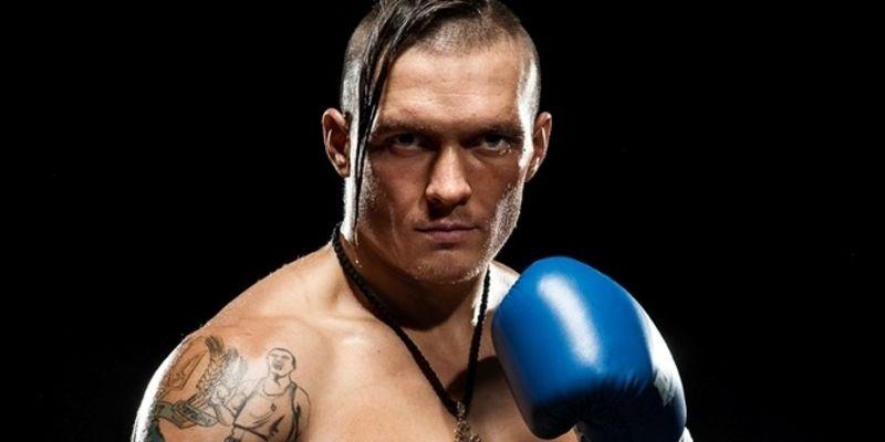 На бій з Усиком претендує боксер, який нокаутував трьох чемпіонів світу
