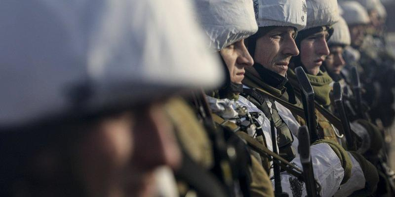 Доба на Донбасі: український військовий загинув від ворожого обстрілу