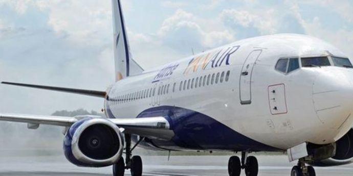 Yanair запустить рейси з Одеси до Єревану
