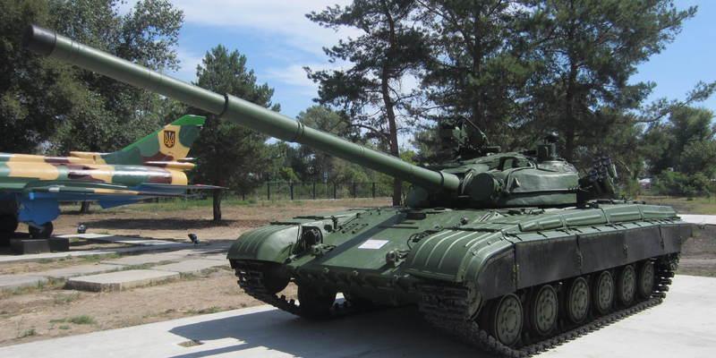 ЗСУ отримали понад 100 модернізованих танків Т-64 (відео)