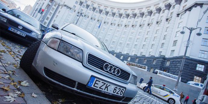 Власники «євроблях» сплатили до бюджету більше 11 мільярдів, — Порошенко