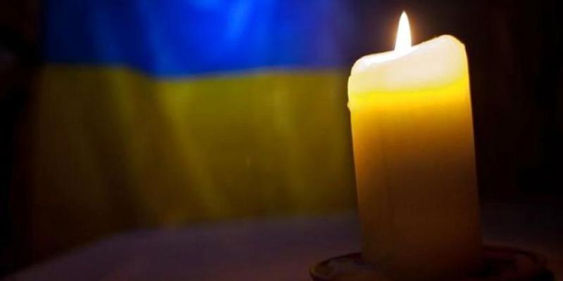 На передовій загинув військовик із Миколаївської області Віталій Нароженко