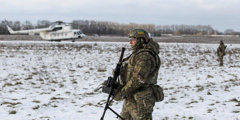 Сказав, що заблукав: українські бійці розповіли деталі полону бойовика «ДНР»