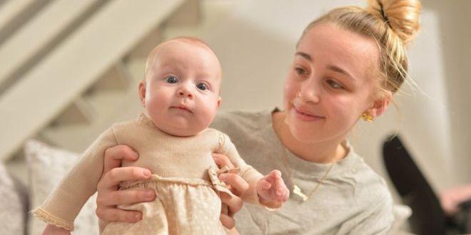Британка впала в кому уві сні, а коли прокинулась, дізналася, що народила дитину