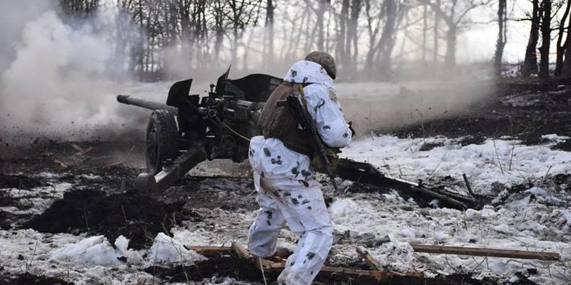Загострення на Донбасі: поранено трьох бійців ООС, окупанти зазнали значних втрат