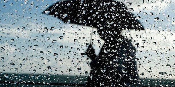 Погода: в Україну повернуться хмарність і дощі