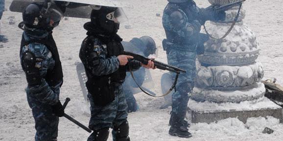 Дві третини тих, хто вбивав майданівців, втекли до Росії