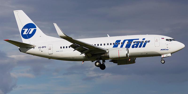 Приватний літак підрізав пасажирський «Боїнг» в небі над московським Внуковим