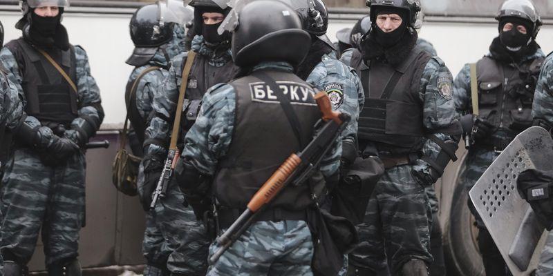 Розстріл Майдану: підозрюваний екс-беркутівець загинув у Сирії